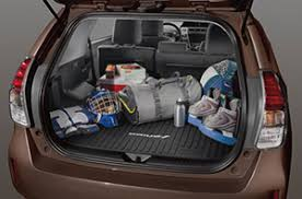 toyota prius luggage capacity 2016 toyota prius v gladstone toyota toyota dealership serving