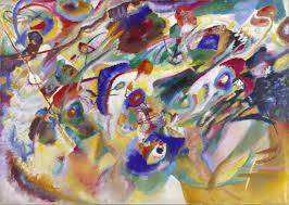 kandinsky inspirations art for kids