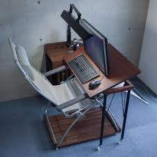 Pc Desk Ideas Best 25 Pc Desks Ideas On Pinterest Gaming Desk Cool Computer