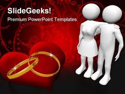 wedding powerpoint themes