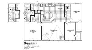 4 bedroom double wide mobile home floor plans bed and bedding