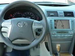 2007 toyota camry xle 2007 toyota camry xle v6 navigation milford boston ma
