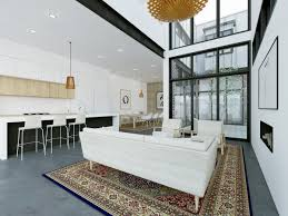 modern house design interior styles ideas that sleek and shine