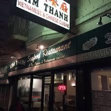Restaurants Open Thanksgiving San Francisco Kim Thanh Restaurant 401 Photos U0026 497 Reviews Chinese 607