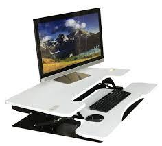 Modern White Computer Desk Home Page