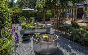 east sacramento edible garden tour features beautiful food