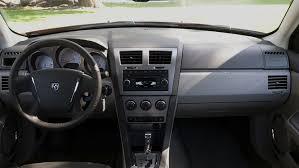 2008 Dodge Avenger Se Interior 2009 Dodge Avenger Sxt Review Cnet