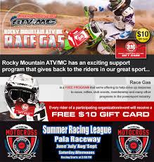 motocross racing schedule summer mx league dirt series