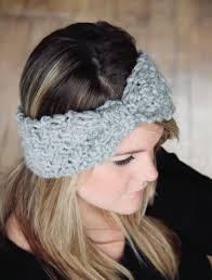 crochet headbands headband crochet pattern hat beginner the jocelyn designs
