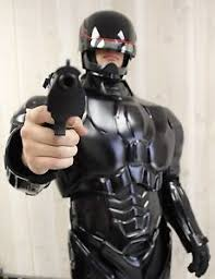 destiny costume robocop costume 2014 ironman wars daft