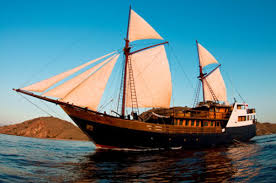 how to build a phinisi sailing boat phinisi sailing boat
