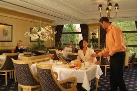 Casino Bad Homburg Reichhaltiges Maritim Frühstücksbuffet