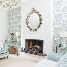 livingroom wallpaper elegant living room farrow ball alcove and living rooms