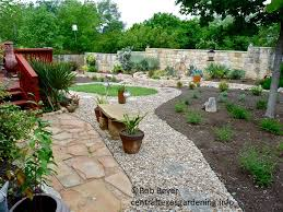 Backyard Ideas Without Grass Best No Grass Backyard Ideas On Build A House Backyard Ideas