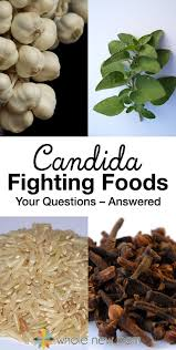 candida fighting foods what works and what doesn u0027t whole new mom