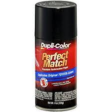 amazon com genuine toyota 00258 00209 21 black mica touch up