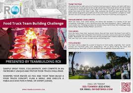 Challenge Roi Team Building Programs Team Building Roi