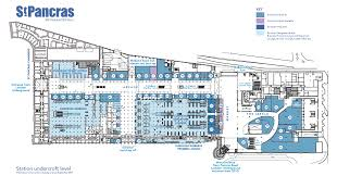 floor plan of a shopping mall st pancras retail shopping malls pinterest retail