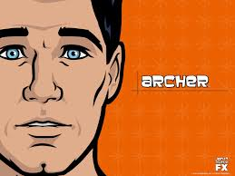 archer cartoon archer animation series cartoon action adventure comedy spy crime