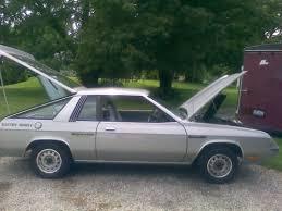 1980s dodge cars retro electric car cool on ebay 1980 dodge electrica