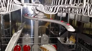 my kenmore dishwasher review youtube