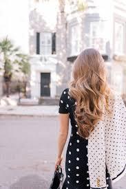 polka dot hair adding polka dots back into your closet gal meets glam