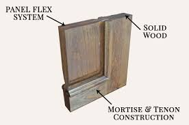 How To Build A Solid Wood Door Door Warranty By Demejico
