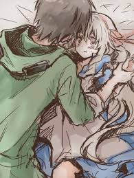 tanaku kagerou project drawing challenge 30 turn the tears 677 best cute anime couples images on pinterest manga couple
