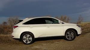 review can the 2013 lexus rx 350 remain the best seller forever
