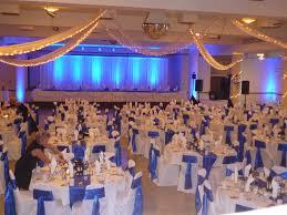 Masonic Home Decor Madison Masonic Center Blue Uplighting Room Decor Lighting