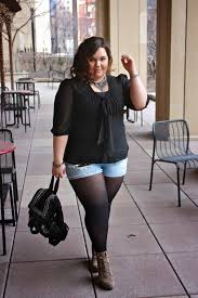 Plus Size Urban Clothes Casual Friday Natalie In The City A Chicago Plus Size Fashion