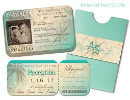 Wedding Invitations And Rsvp Cards Cheap Passport Wedding Invitation And Boarding Pass Reception And Rsvp