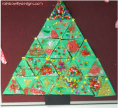 rainbow lily designs top ten christmas tree crafts for little