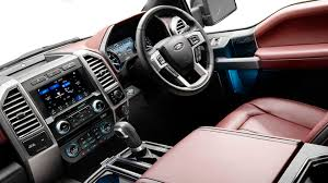 2018 ford f 150 review interior 2018 ford f 150 review