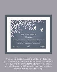 how to ask of honor poem best 25 bridesmaid poems ideas on just engaged