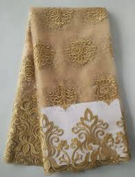 african lace fabric wedding decoration christmas decorations for