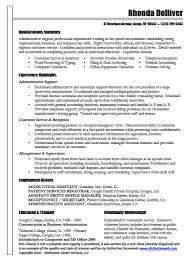 16 free sample administrative associate resumes u2013 sample resumes 2016
