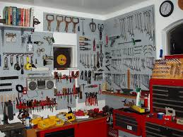 how to use your garage this christmas