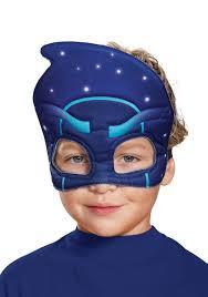 the mask costume pj masks costumes catboy owlette gekko halloweencostumes