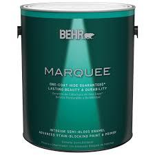 behr premium plus 1 gal ecc 10 2 jet black flat exterior paint behr premium plus 1 gal pr w15 ultra pure white semi gloss