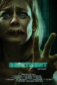 Seeking Trailer Vostfr Terror En El Cine Besetment Trailer 2017