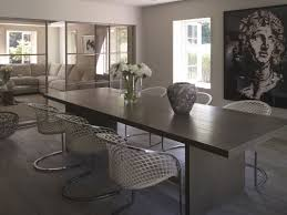 silver dining room table mar silver design
