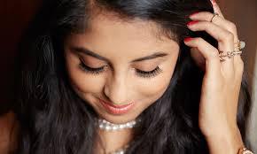 mink eyelash extensions 7 nail spa groupon