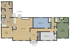 cool floor plans cool house plans cottage house plans