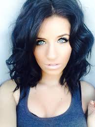 jet black short hair 20 fascinating black hairstyles for 2018 pretty designs