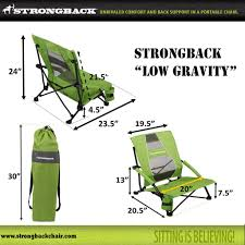 Low Back Lawn Chairs The Most Comfortable Outdoor Chairs By Strongback
