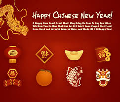 lunar new year photo cards card invitation design ideas new year greeting cards