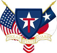 Texas State Flag Texas State Guard Wikipedia