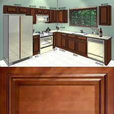 Kitchen Cabinets Wholesale Philadelphia by Lesscare Geneva 10x10 Kitchen Cabinets Group Sale