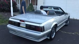 1988 mustang 5 0 horsepower 1988 asc mclaren 5 0 mustang